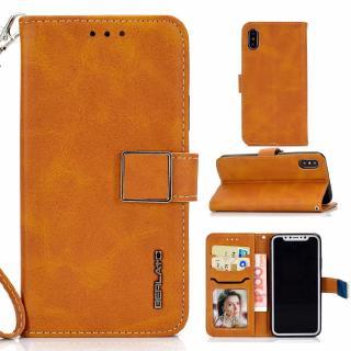 Bao Da Điện Thoại Có Ngăn Đựng Thẻ Cho Iphone Xr