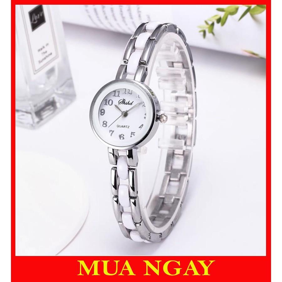 Đồng hồ đeo tay thời trang nữ Viconi cực đẹp DH52 thời trang
