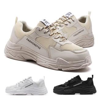 Giày sneaker thể thao vải lưới cho nam