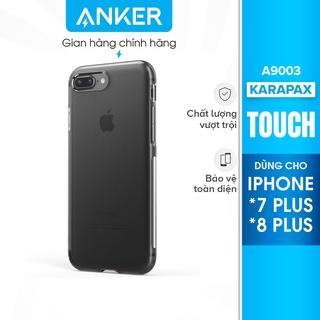 Ốp Lưng ANKER KARAPAX Touch iPhone 7 Plus 8 Plus - A9003 thumbnail