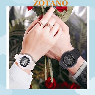 Đồng hồ nam nữ Sport Watch điện tử giá rẻ DH78