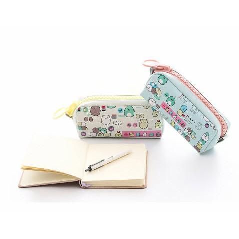 Hộp bút to hộp bút động vật hộp bút to hộp bút dễ thương