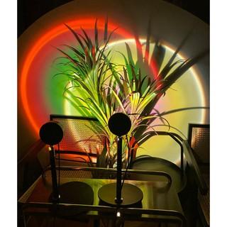 Đèn chụp ảnh 4 – 16 màu SIÊU HOT TIKTOK có mica chuyển màu giúp chụp ảnh, quay video được đẹp hơn