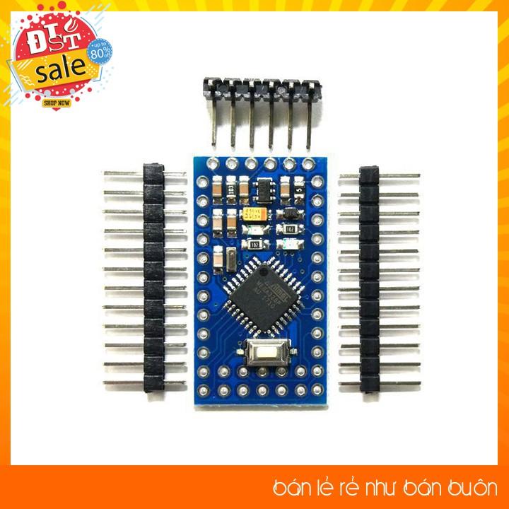 Arduino Pro Mini 3.3V 16MHz