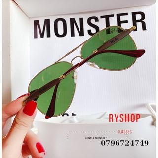 [FULLBOX]Kính Mát Nam Thời Trang RayBan Diamond Tròng Đá Siêu Sang HOT TREND – RyShop