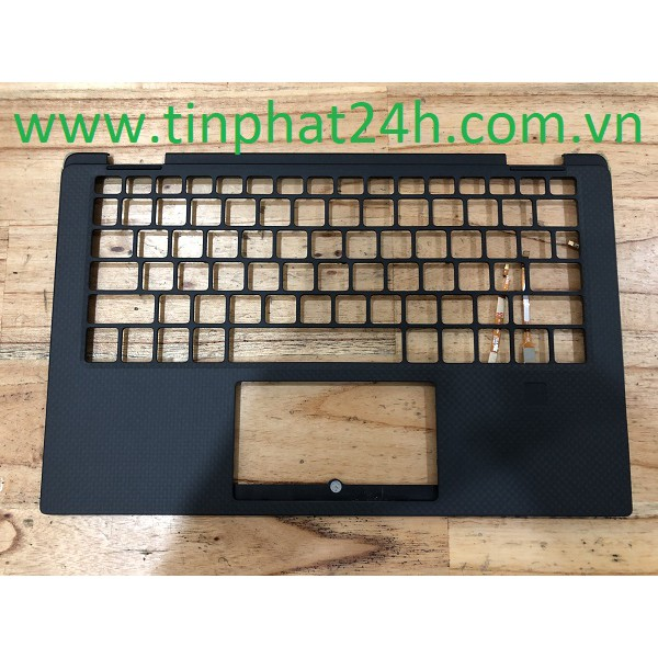 Thay Vỏ Laptop Dell XPS 13 9365 089GD9