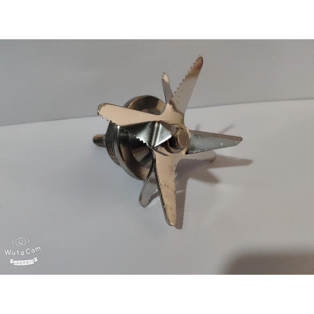 [Linh kiện] Lưỡi dao thay thế máy làm sữa hạt ranbem 735H