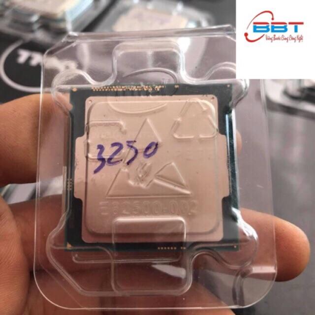 Cpu G3250 dùng cho main H81, B85. Socket 1150
