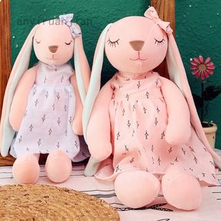 Thỏ Nhồi Bông Thiết Kế Sáng Tạo Dễ Thương Cho Bé