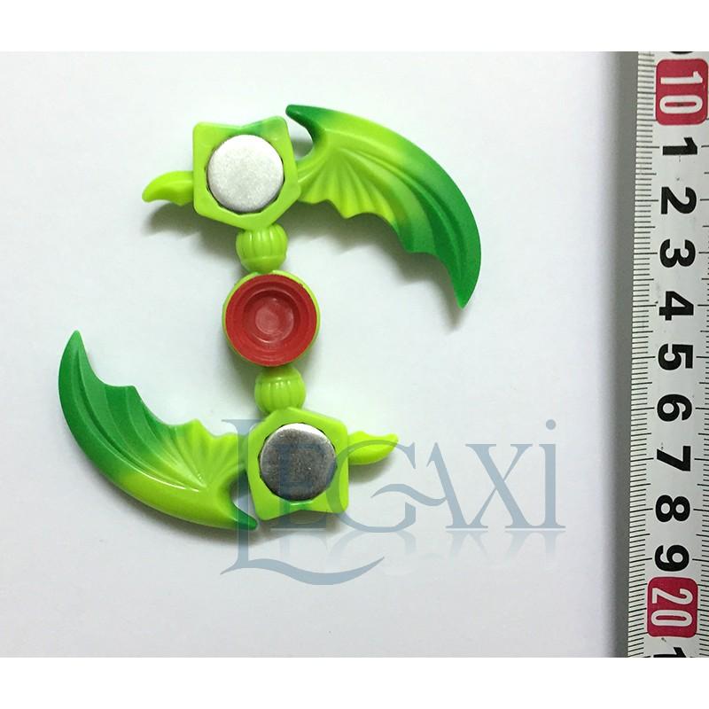 Con quay Hand Fidget Spinner 2 cánh 90-120 giây Legaxi HS36 - 3138717 , 291196599 , 322_291196599 , 50000 , Con-quay-Hand-Fidget-Spinner-2-canh-90-120-giay-Legaxi-HS36-322_291196599 , shopee.vn , Con quay Hand Fidget Spinner 2 cánh 90-120 giây Legaxi HS36