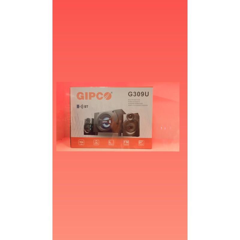 Loa GIPCO G309U