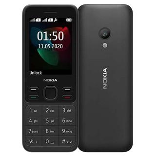 Hình ảnh Điện Thoại Nokia 150 2 Sim 2020 - Hàng Chính Hãng-1