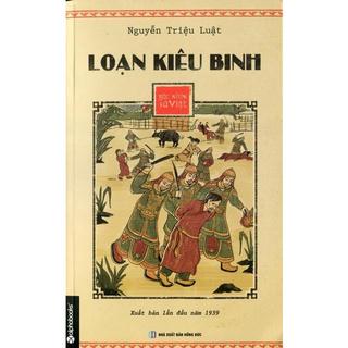 Sách - Loạn Kiêu Binh - Góc Nhìn Sử Việt thumbnail