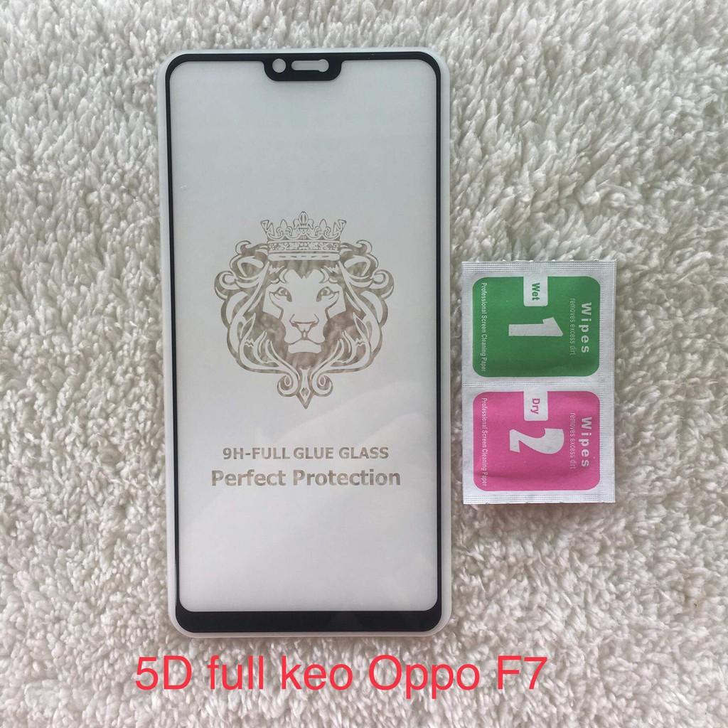 Cường lực 5D Oppo F7 full màn hình - 3423860 , 1279684412 , 322_1279684412 , 38000 , Cuong-luc-5D-Oppo-F7-full-man-hinh-322_1279684412 , shopee.vn , Cường lực 5D Oppo F7 full màn hình