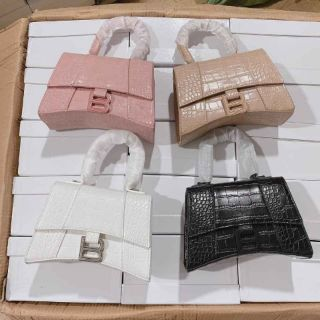 Túi xách chữ b full box