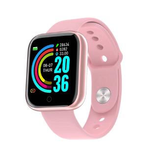 Đồng hồ thông minh tập thể dục đo huyết áp nhịp tim không thấm nước thumbnail