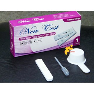 Que Thử Thai New Test