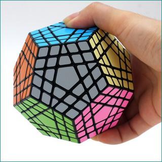 Khối Rubik 5×12 Mặt 5d Sáng Tạo