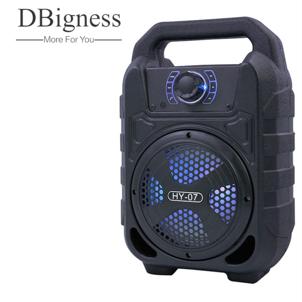 Loa bluetooth mini Karaoke HY-07 nghe tuyệt hay - 2952118 , 1297629600 , 322_1297629600 , 700000 , Loa-bluetooth-mini-Karaoke-HY-07-nghe-tuyet-hay-322_1297629600 , shopee.vn , Loa bluetooth mini Karaoke HY-07 nghe tuyệt hay