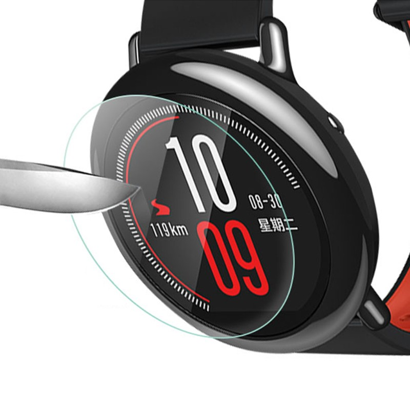Kính dán cường lực tiện dụng dành cho đồng hồ Watch Xiaomi Amazfi 9H