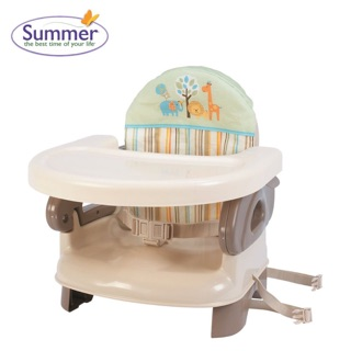 GHẾ ĂN DẶM DELUXE SUMMER INFANT