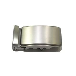 Mặt thắt lưng Fttleather kim loại Inox304 mã M2LYB
