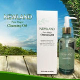 Dầu tẩy trang Pure Magic Cleansing Oil NewLand thumbnail