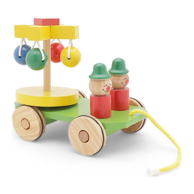 For Kids - đồ chơi Xe chuyển động vui