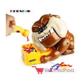 Đồ chơi chó gặm xương shopmiumiu288