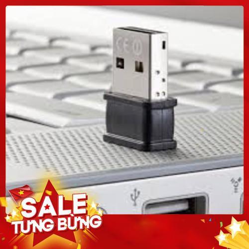 USB Thu wifi cho máy tính laptop không ăng ten- wifi nhanh gấp 3 lần Giá chỉ 99.000₫