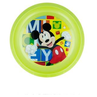Đĩa bebé MICKEY WATERCOLORS 21.5cm thumbnail