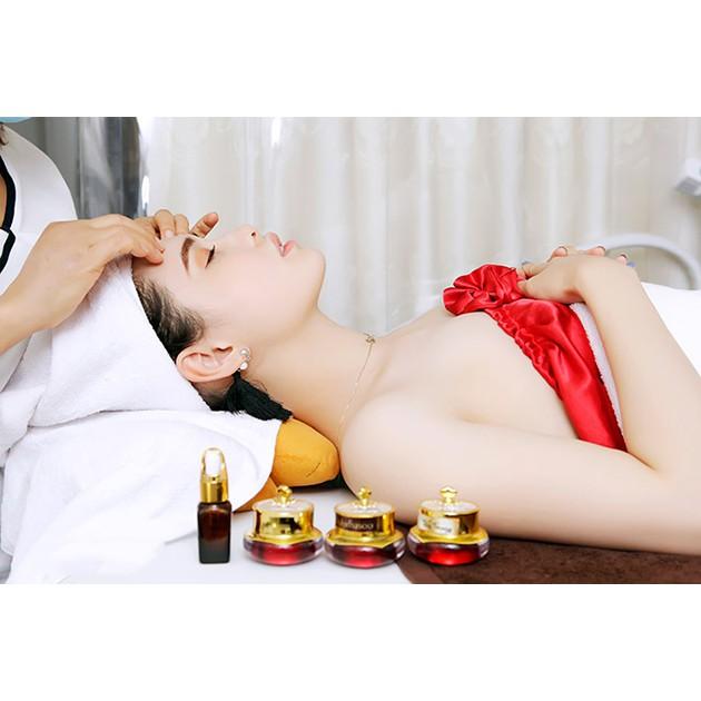 Hồ Chí Minh [Voucher] - Hân Hân Spa Combo tẩy tế bào chết toàn thân và massage body - 3132883 , 1200811010 , 322_1200811010 , 500000 , Ho-Chi-Minh-Voucher-Han-Han-Spa-Combo-tay-te-bao-chet-toan-than-va-massage-body-322_1200811010 , shopee.vn , Hồ Chí Minh [Voucher] - Hân Hân Spa Combo tẩy tế bào chết toàn thân và massage body