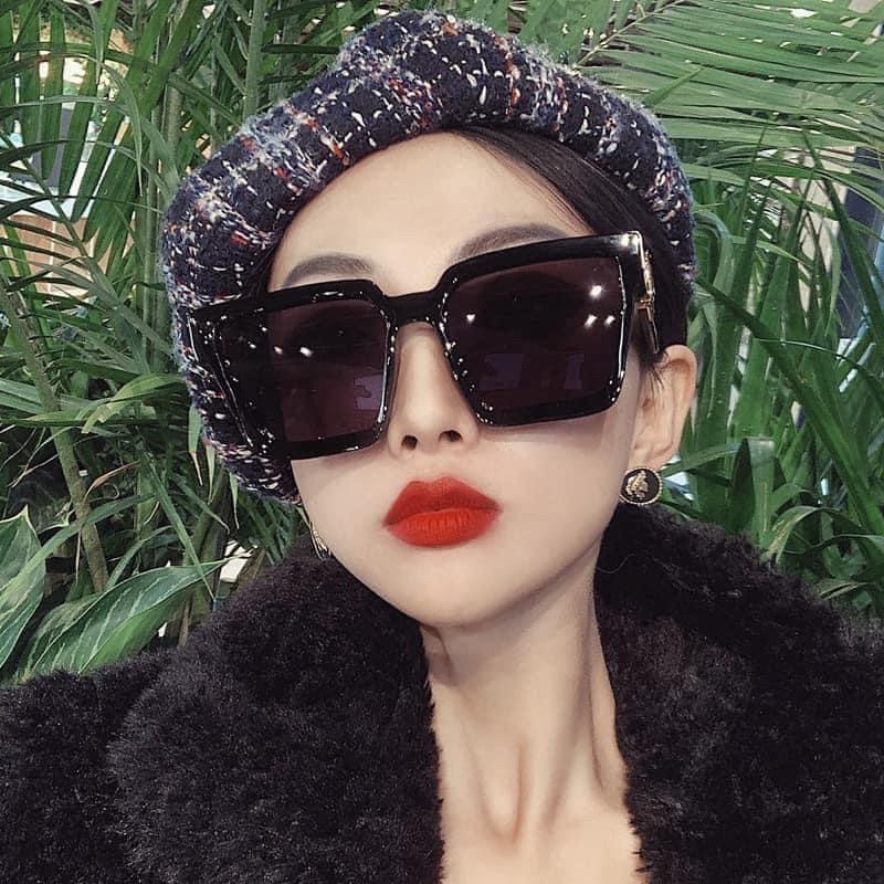 Kính thời trang jessica gọng to
