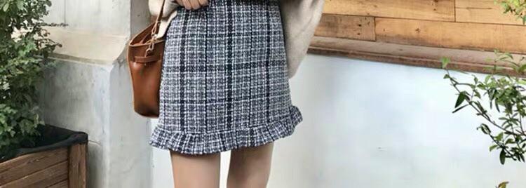 Áo thun / Chân váy đuôi cá