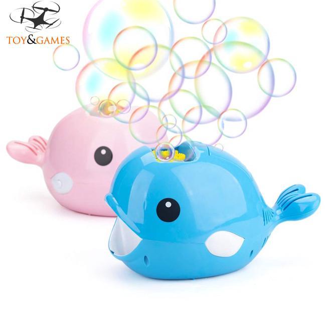 Bubble Machine Automatic Bubble Maker 2000+ Bubble Blower for Kids