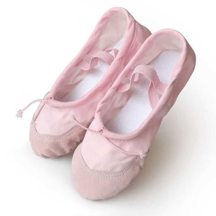 giày tập nhảy mềm mại cho bé - 22130535 , 2906014792 , 322_2906014792 , 181600 , giay-tap-nhay-mem-mai-cho-be-322_2906014792 , shopee.vn , giày tập nhảy mềm mại cho bé