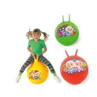 Bóng nhảy- Jump ball