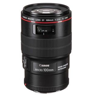 Ống kính MF CANON LENS FD 100mm F2.8 SSC
