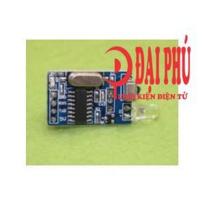 *linhkiendaiphu* Module thu phát hồng ngoại có IC giải mã