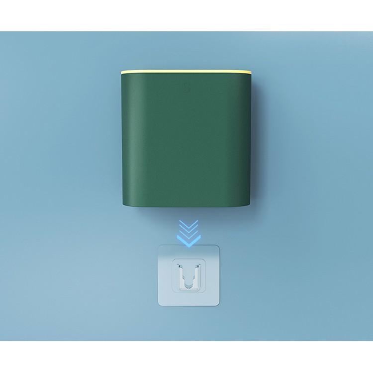 Cọ Chà Toilet Silicon