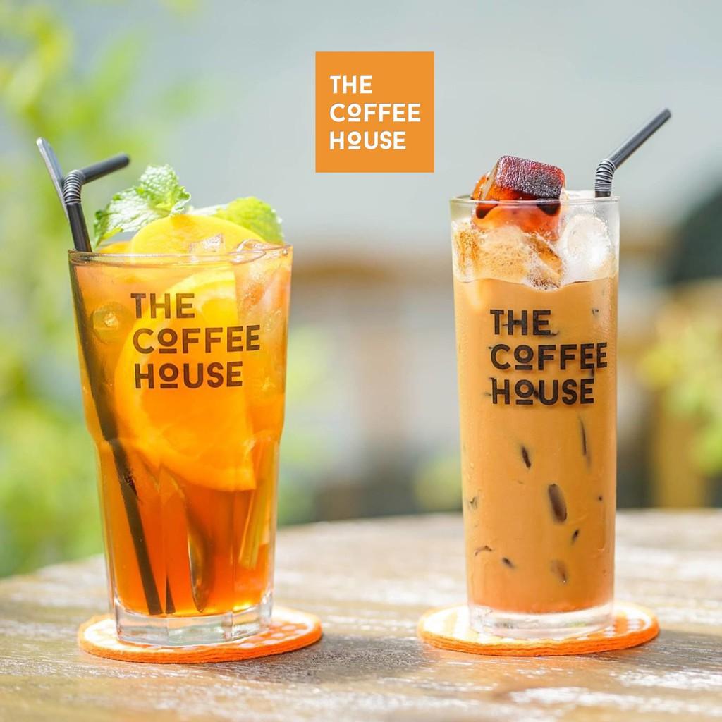 TOÀN QUỐC - [EVOUCHER] - MÃ GIẢM GIÁ 30K HỆ THỐNG THE COFFEE HOUSE