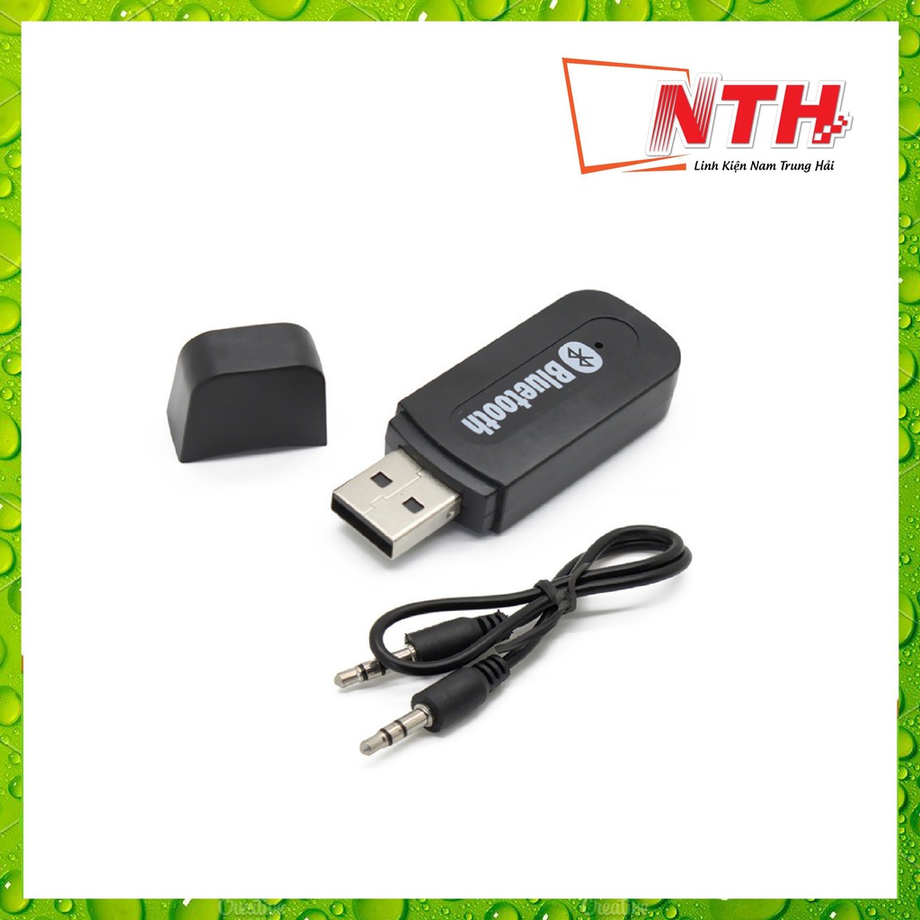 USB Bluetooth YET-M1