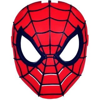 Đồ chơi mặt nạ siêu nhân người nhện có nhạc đèn cho bé từ 2 tuổi trở lên