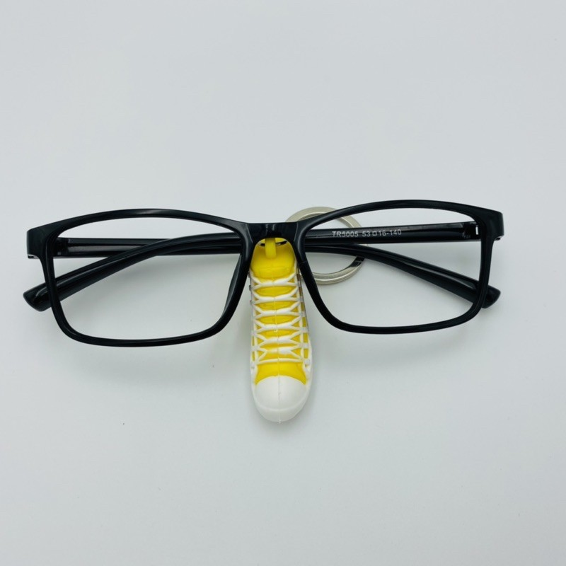 Gọng kính nhựa dẻo hàn quốc TR5005. Kính mắt Elily