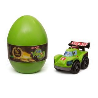 Đồ chơi – Quả trứng thần kỳ – Xe đua 1