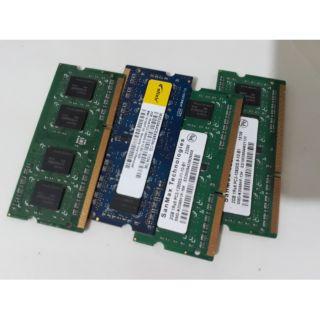 Ram 2G DDR3 laptop tháo máy thumbnail