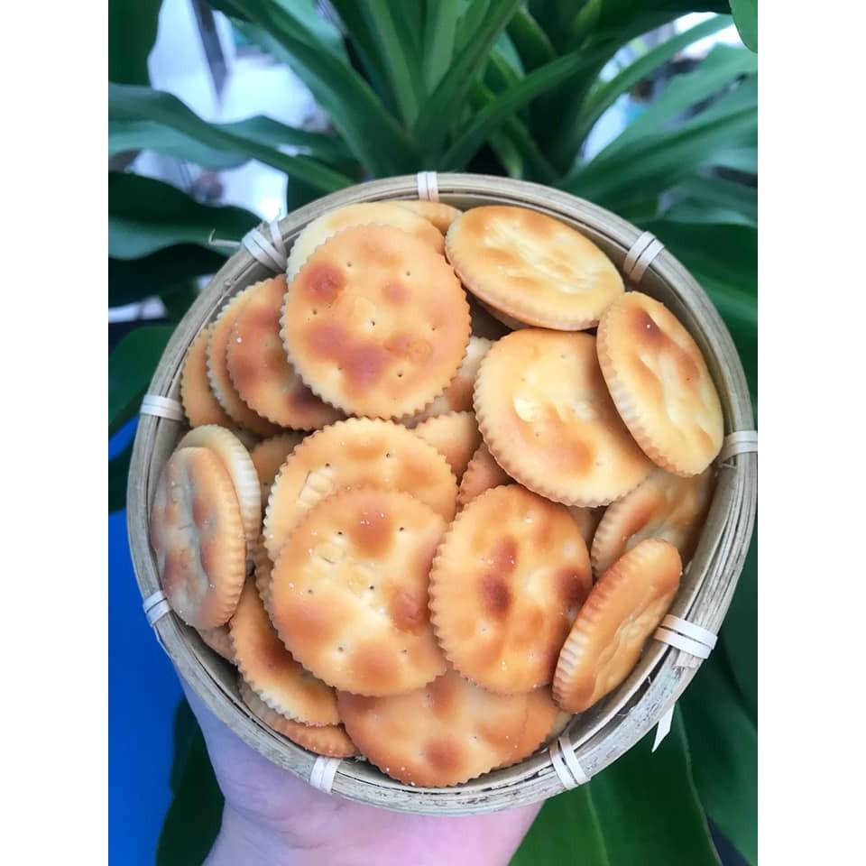 Bánh Hi Ho Mặn - Ăn Siêu Ngon 100G / 250G / 500G