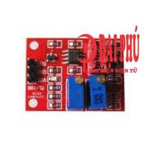 Module cấp xung LM358 điều chỉnh chu kỳ và tần số