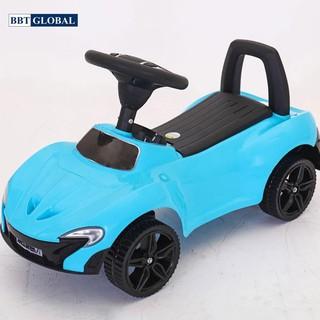 Xe chòi chân ô tô có nhạc cho bé BBT Global SW001 thumbnail