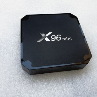 Android TV Box X96 mini 2GB Ram - 97%